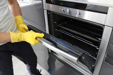 Oven Cleaning Hammersmith