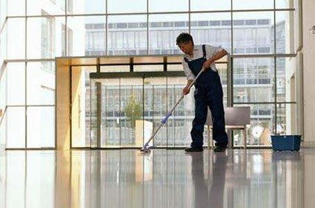 Office Cleaning Hammersmith W6