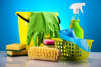 Spring Cleaning Hammersmith W6